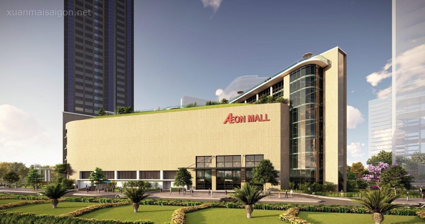 trung-tam-thuong-mai-aeon-mall-eco-green-saigon